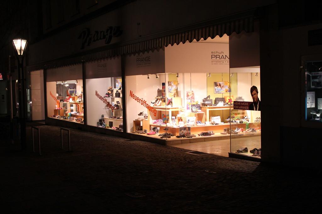 on sale dbd36 9b676 Prange Schuhe - Schuhhaus Prange oHG Arnsberg